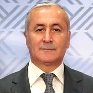 Prof. Dr. Mustafa SAFRAN