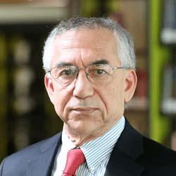 Prof. Dr. Mustafa  ÖZCAN