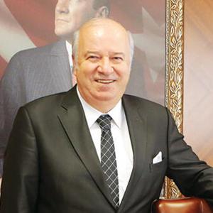 Erdoğan BOZDEMİR