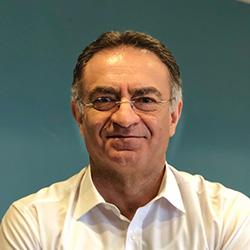 Mustafa BALKAŞ
